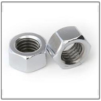 Nut Bolts Fasteners